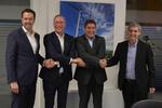 Vestas und W.E.B unterzeichnen zwei Aufträge in Deutschland und Österreich, die Teil einer globalen Auftragspipeline mit potenziell dreistelligem Volumen sind