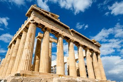 The Acropolis of Athens (Image: Pixabay)