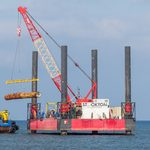 Red7Marine Completes Contract at Beatrice Offshore Windfarm