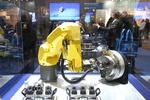 Fachmesse NORTEC zeigt Automatisierungslösungen für KMUs