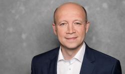 Vorsitzender der dena-Geschäftsführung Andreas Kuhlmann (Bild: dena)