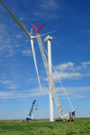 AVANGRID Completes Three Additional New Wind Farms