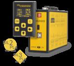 DS250 / DS260 – die neue Generation der zertifizierten Drehzahlwächter für Inkrementalgeber / Sensoren