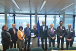 WindEurope CEO tells EU Industry Commissioner: Wind energy can help drive industrial transformation in Europe