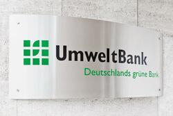 Trotz Gegenwind in der Bankenbranche: Die UmweltBank legte auf Basis der vorläufigen Zahlen für das Geschäftsjahr 2017 erneut ein sehr gutes Ergebnis vor. (Bild: UmweltBank)