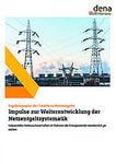Stromnetzentgelte: Weichenstellungen für zweite Phase der Energiewende notwendig