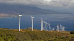Younicos baut modernes Speichersystem auf Hawaii für Windstrom