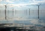 Offshore wind in Europe grew 25% in 2017