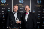 Rovco Crowned New Enterprise of the Year at Subsea UK Awards