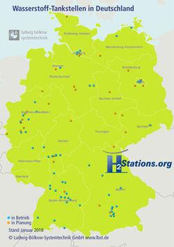 Grafiken via TÜV Süd