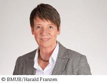 Barbara Hendricks (Foto: Harald Franzen/BMUB)