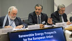 EU Doubling Renewables by 2030 Positive for Economy, Key to Emission Reductions