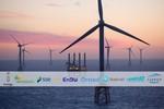 Offshore-Wind: Groß angelegte Studie gibt wertvolle Auslegungshinweise für Zementleimverbindungen in Pfahlrohr- und Leichtbau-Jacket-Gründungsstrukturen