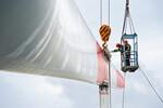 TÜV Rheinland überwacht Senvion-Rotorblattfertigung