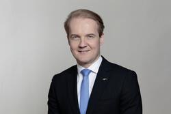 Andreas Schick wird mit Wirkung zum 1. April 2018 zum Mitglied des Vorstandes der Schaeffler AG bestellt. (Bild: Schaeffler)