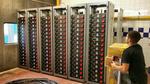 Fraunhofer ISE testet neuartiges hybrides Energiespeichersystem auf Borkum