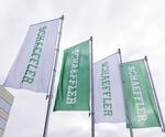 Schaeffler steigert Konzernergebnis um 14 Prozent im Jahr 2017