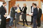 Zehn Kommunen in Schleswig-Holstein für ihr Energie- und Klimaschutzmanagement ausgezeichnet