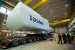 Vestas strengthens presence in Argentina with new assembly facility, delivering local content and creating jobs