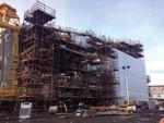 Wescott Industrial Services Finish Beatrice Preparation Work