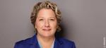 Svenja Schulze ist neue Bundesumweltministerin