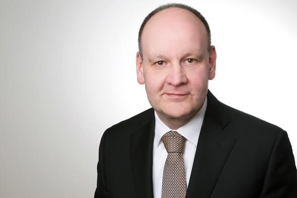 Dr. Uwe Kaltenborn (Bild: VSB)