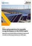 dena-Studie: Mehrheit der UNECE-Länder setzt auf erneuerbare Energien
