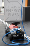 Energiesysteme und industrielle Prozesse effizient vernetzen