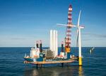 Ausschreibung für den Borssele V-Windpark geht an Konsortium