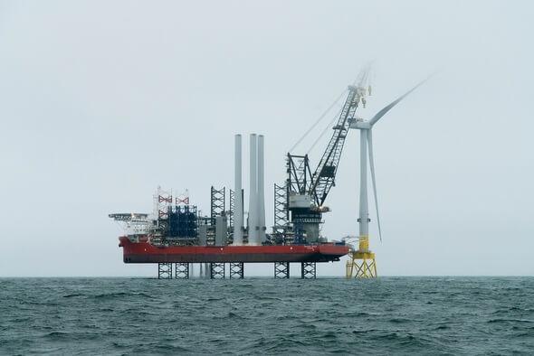 Image: Vattenfall