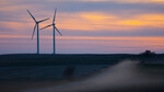 BP launches its first battery storage project at U.S. wind farm