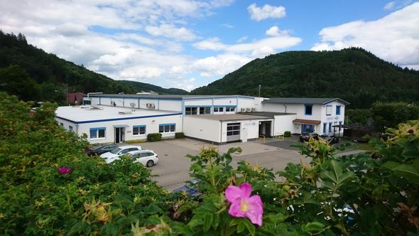 Werk Antweiler/Ahr, Hauptsitz der Moog Rekofa GmbH (Foto: MR/I. Carnott)