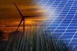 Ergebnisse der gemeinsamen Ausschreibung von Wind- und Solaranlagen