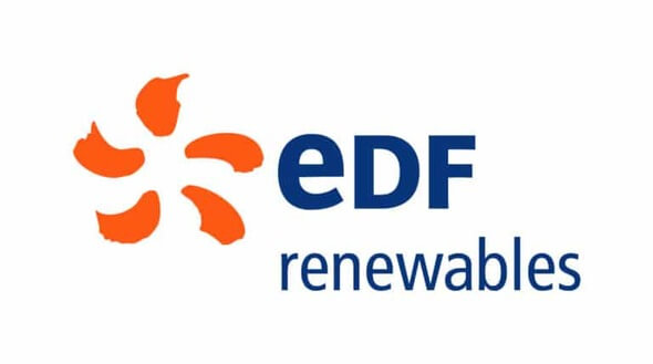 New logo for EDF