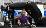 In der Fabrik der Zukunft steht der Mensch im Mittelpunkt