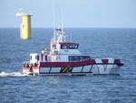 VOS Napoleon commences Baltic-Sea charter