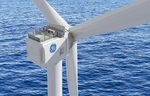 GE Renewable Energy and ORE Catapult sign five-year R&D agreement to advance offshore wind technologies in the UK
