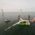 ABS Group Wins Design Verification Contract for Les Eoliennes Flottantes du Golfe du Lion (EFGL) Offshore Wind Farm