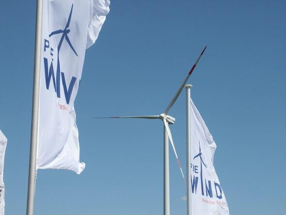 Image: PNE Wind