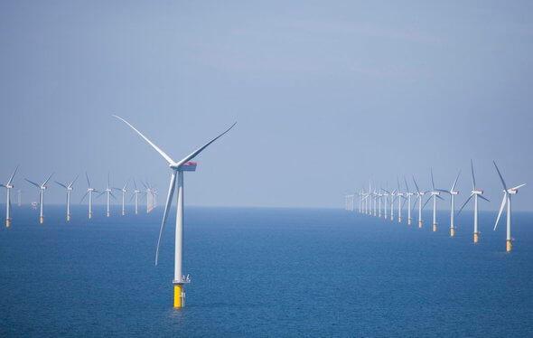 Image;: WindEurope