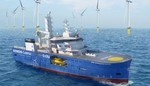 Stepless access and new approaches for charter: EnBW and Siemens Gamesa contract Bibby Marine for new offshore service vessel