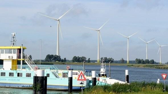 Image: Eurus Energy