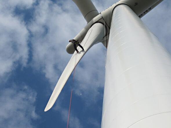 Image: WindEnergy Hamburg