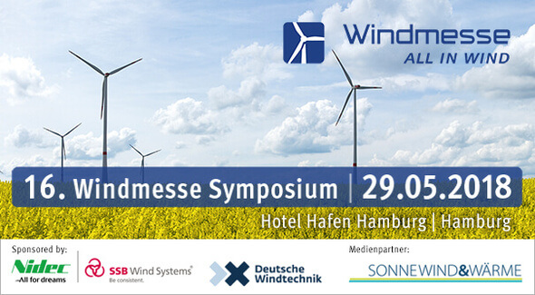 Bild: Windmesse