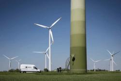 © Bildnachweis Deutsche Windtechnik AG