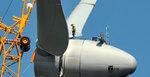 Windpark Rote Steige offiziell in Betrieb genommen