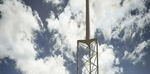 GES supports Nabrawind in the installation of its tower prototype