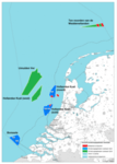 BLIX & partners support RVO.nl with advising for soil investigations for Hollandse Kust (west)