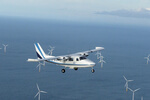 World's biggest offshore wildlife aerial survey reaches halfway