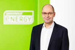 Marcel Keiffenheim, Leiter Politik und Kommunikation bei Greenpeace Energy. (Foto: Enver Hirsch / Greenpeace Energy eG)